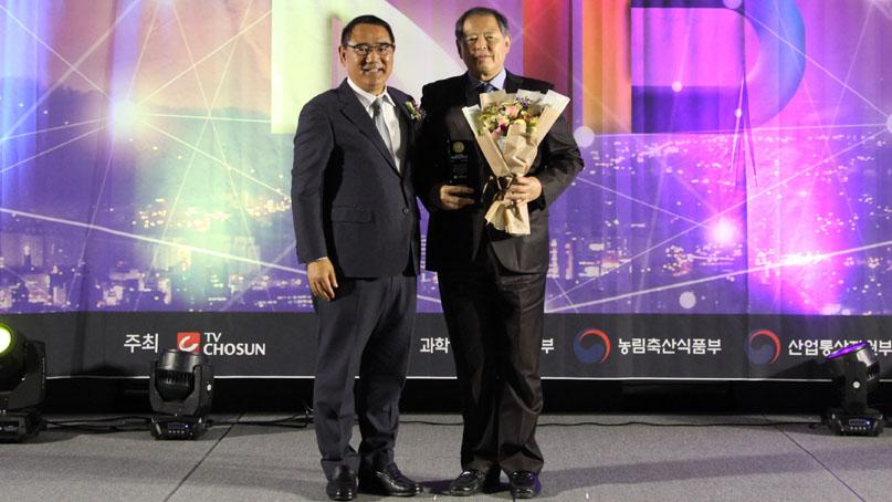 [2020 소비자가 뽑은 한국의 영향력 있는 브랜드 대상] 대구사이버대학교 - 교육 부문
