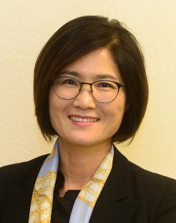 송유미 교수님